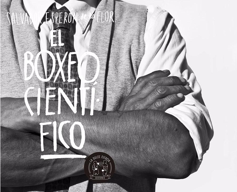 portada boxeo científico